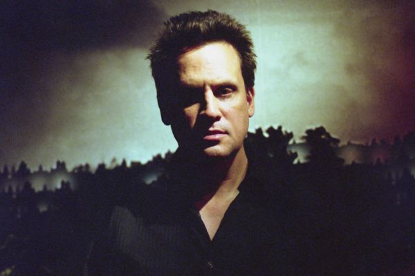 Mark Kozelek van Sun Kil Moon