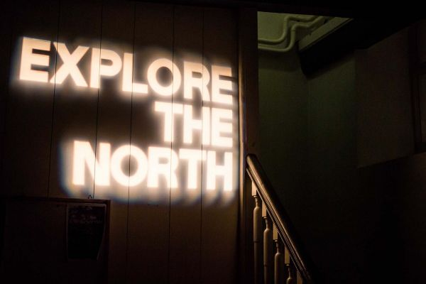 Save the date voor de zevende editie van Explore the North!