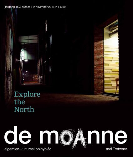 De Moanne presenteert Explore the North-editie